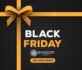 Black Friday in Evasiom Spa